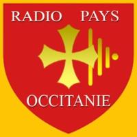 Logo of radio station Radio Pays Occitanie