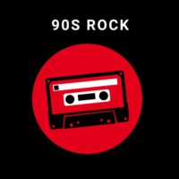 Logo de la radio STAR FM 90s Rock