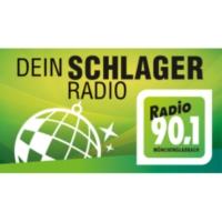 Logo de la radio Radio 90.1 – Dein Schlager Radio