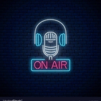 Logo de la radio SIMI VALLEY RADIO