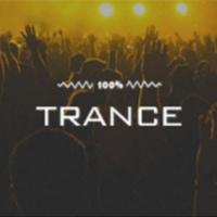 Logo of radio station 100FM - Trance