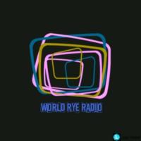 Logo de la radio world rye radio