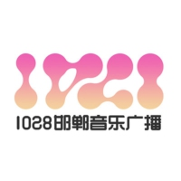 Logo of radio station 邯郸音乐广播 - Handan music radio