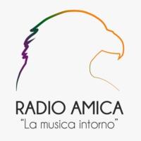 Logo of radio station Amica FM