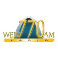 Logo de la radio WEW 770