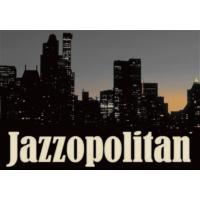 Logo de la radio Jazzopolitan