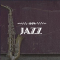 Logo of radio station 100FM - Jazz