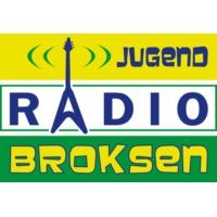 Logo de la radio Jugendradio Broksen