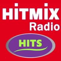 Logo de la radio HITMIX Radio