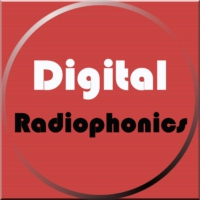 Logo of radio station Digital Radiophonics