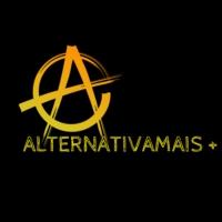 Logo of radio station AlternativaMais +