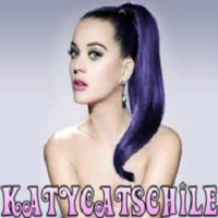 Logo of radio station Radio KatyCatsChile