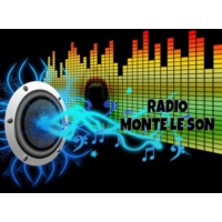 Logo of radio station MONTE LE SON