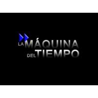 Logo de la radio LA MAQUINA DEL TIEMPO RADIO