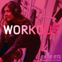 Logo de la radio 89.0 RTL - Workout