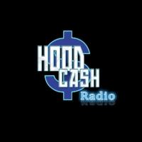 Logo de la radio HOOD CASH RADIO - 105.2 CASH