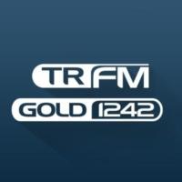 Logo of radio station GOLD 1242