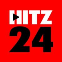 Logo de la radio Hitz24