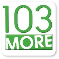 Logo de la radio More 103