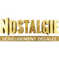 Logo de la radio Nostalgie Côte d'Ivoire