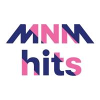 Logo de la radio MNM Hits