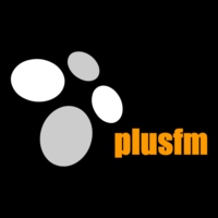Logo de la radio plusfm