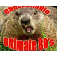 Logo de la radio ChuckU Ultimate 80's