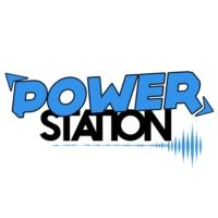 Logo de la radio Power Station