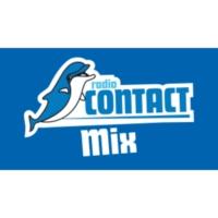 Logo of radio station Contact Mix