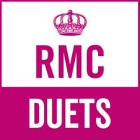 Logo of radio station RMC Duets