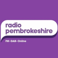 Logo of radio station Radio Pembrokeshire