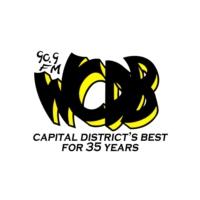 Logo de la radio 90.9FM WCDB