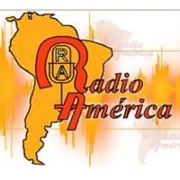 Logo of radio station Radio America 890 AM Valencia