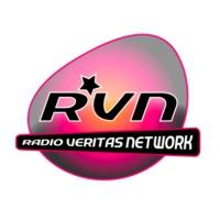 Logo of radio station RVN Radio Veritas Network