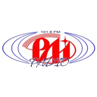 Logo of radio station РАІ радіо