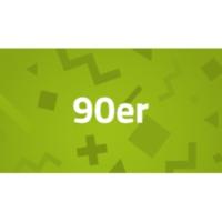 Logo de la radio Spreeradio 90er