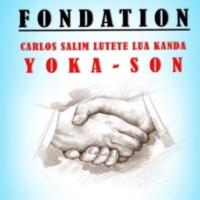 Logo de la radio YOKA SON YA CONGO