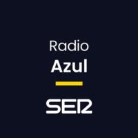 Logo of radio station Radio Azul