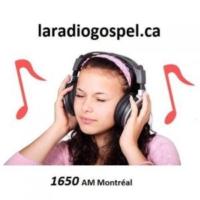 Logo de la radio Montreal Christian Radio