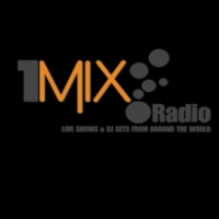 Logo of radio station 1 Mix Radio Trance