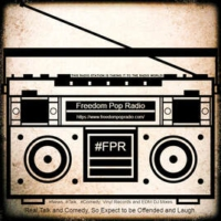 Logo de la radio Freedom Pop RadiO