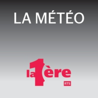 Logo of the podcast La 1ère - La météo