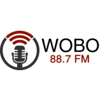Logo of radio station WOBO 88.7 FM