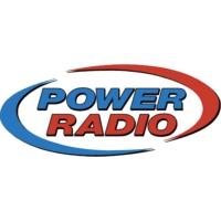 Logo of radio station Power Radio