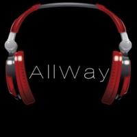 Logo de la radio AllWay Radio
