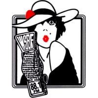 Logo de la radio WSBF FM Clemson 88.1