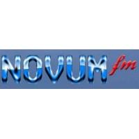Logo de la radio NOVUMfm