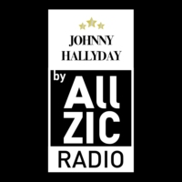 Logo of radio station Johnny Allzic Radio Hallyday