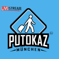 Logo of radio station Radio Putokaz