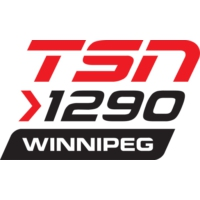 Logo of radio station TSN Radio 1290